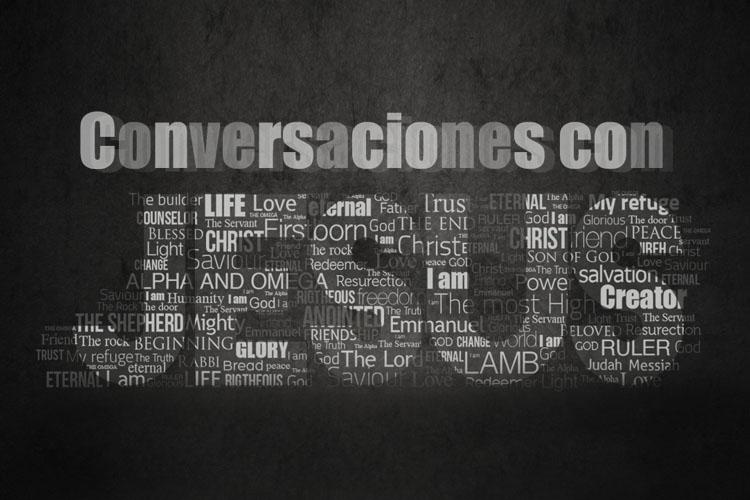 Audio conversaciones Jesus